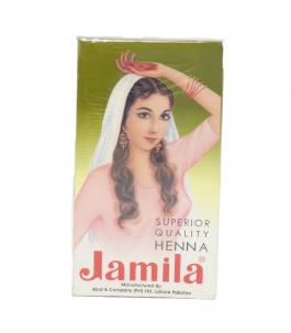 Le Henné Jamila