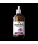 Olio di Mandorle Biologico Profumato - Uva e Mirtillo - Alkemilla|YumiBio