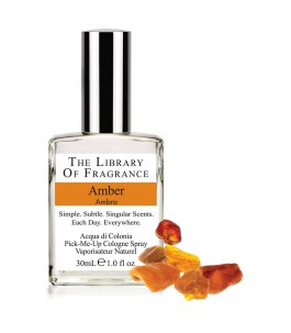 Parfum Naturel - Ambre
