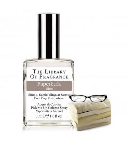Natural Perfume - Book