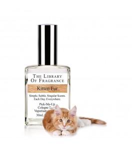Natural perfume - Hair Kitten
