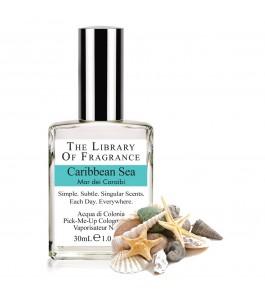 Natural perfume - Caribbean...