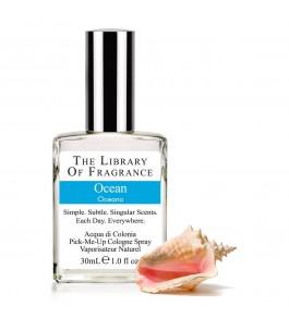 Parfum Naturel De L'Océan