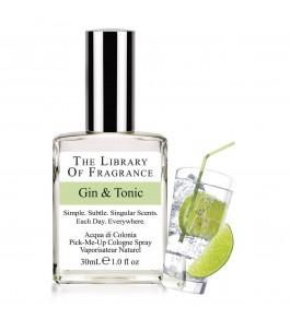 Natural Perfume - Gin & Tonic