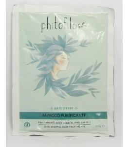 Impacco Purificante per Capelli Grassi - Phitofilos|YumiBio