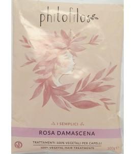 Poudre de Rosa Damascena - Phitofilos|YumiBio