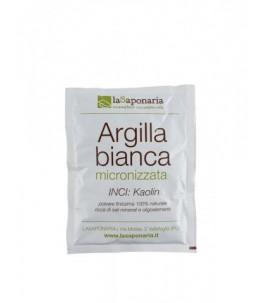 Argilla Bianca in Polvere - La Saponaria|YumiBio