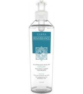 Gel Cleanser Micellar...