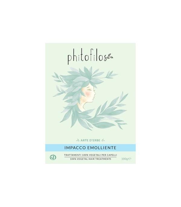 Impacco Emolliente - Phitofilos|YumiBio