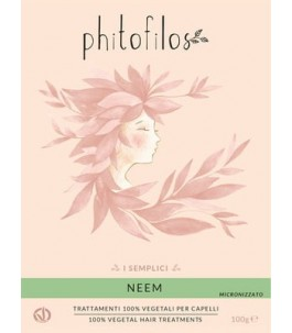 Neem in Polvere - Phitofilos|YumiBio