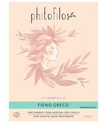 Fieno Greco in Polvere - Phitofilos|YumiBio