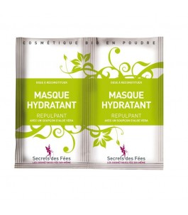 Face Mask Moisturizing Plumping