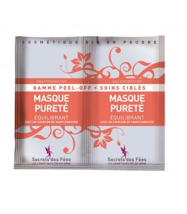 Peel-Off mask Purifying and Rebalancing