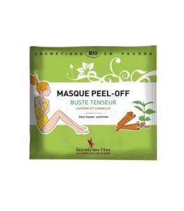 Masque Peel-Off de Resserrement de la Poitrine
