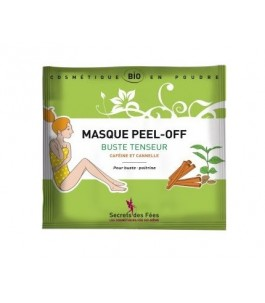 Peel-Off mask Firming the Breast