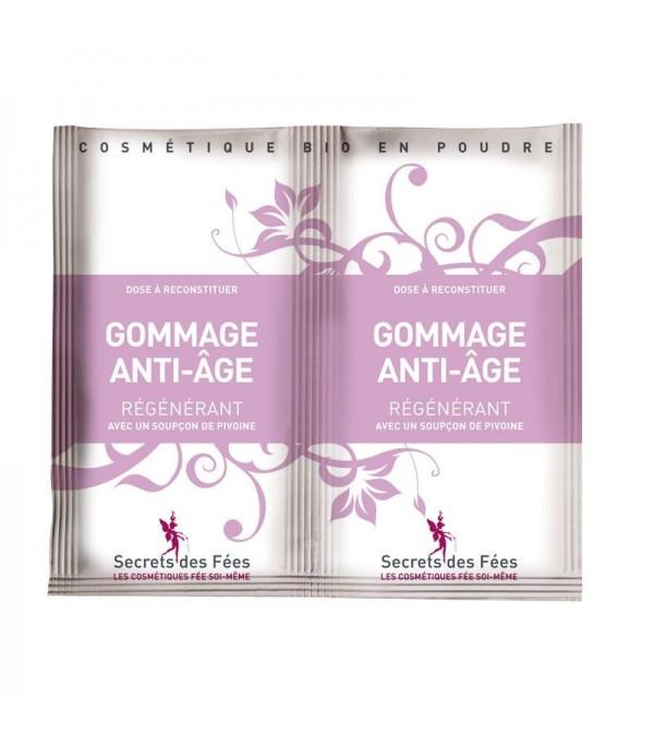 Facial Scrubs, And Rejuvenating Anti-Age