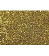Paillettes écologiques - Golden Disco Ball