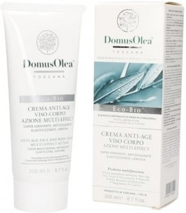 Anti-Aging Cream For Face And Body Multieffect - Domus Olea Toscana|Yumibio