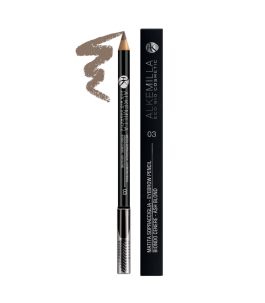 Brow Pencil - Ash Blonde 03 - Alkemilla | Yumi Bio