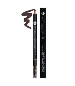 Brow Pencil - Brown Full 04 - Alkemilla | Yumi Bio