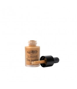 Liquid foundation organic Sublime Drop 05