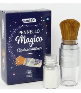 Magic brush with Blush...