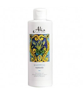 Nourishing Shampoo with...