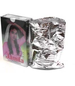 Le Henné Pakistanais Jamila D'Art De Corps De Qualité