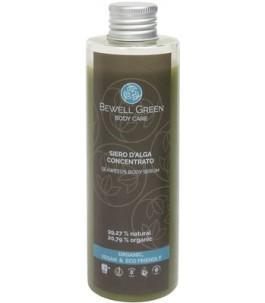 Serum Seaweed Concentrate - Bewell Green  Yumibio
