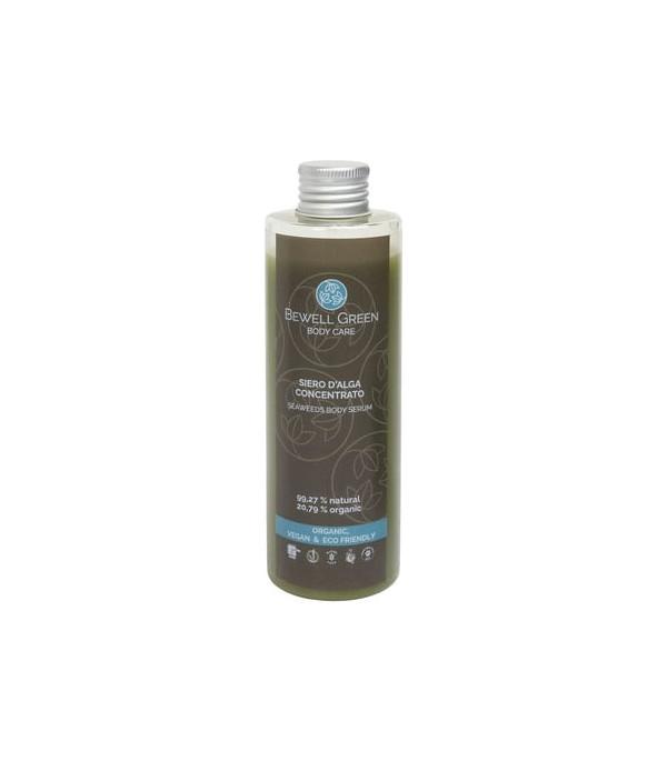 Le Sérum D'Algues Concentré - Bewell Vert| Yumibio