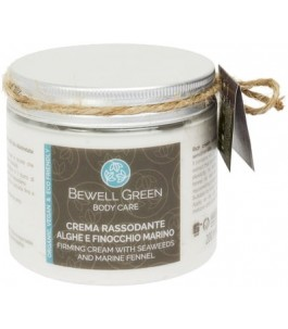 Firming cream Seaweed and sea Fennel - Bewell Green| Yumibio