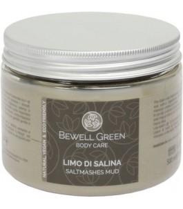 Limon De Sel - Bewell Vert  Yumibio