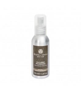 Spray Huile Polynésienne - Bewell Vert  Yumibio
