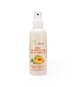 Spray Termoprotettore per Capelli con Olio di Sapote - Naturaequa| Yumibio
