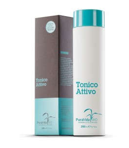 Tonic Active Revitalizing - PuraVida Bio|Yumibio