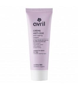 Anti-Age Cream - Avril  Yumibio