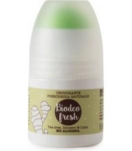 Biodeo Fresh Linea Radici - La Saponaria| Yumibio