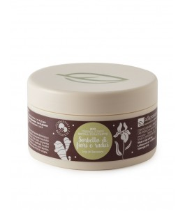 Hydrating Body cream - Sorbet Flowers - The Saponaria| Yumibio