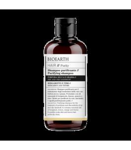Shampooing Purifiant Anti-Pelliculaire - Bioearth| Yumibio