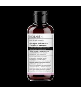 Shampoo Protective - Bioearth| Yumibio