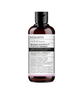 Shampooing Protecteur - Bioearth| Yumibio