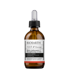 Serum Strengthener - Bioearth| Yumibio