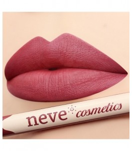 Pastel Lèvres Tartan - Neve Cosmetics| Yumibio