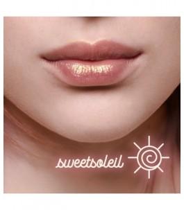 Lippini Sweetsoleil - Neve Cosmetics| Yumibio