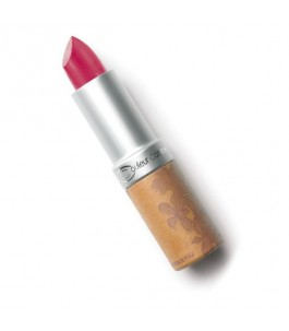 Rouge À Lèvres Mat Rose - Couleur Caramel| Yumibio