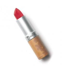 Rouge À Lèvres Mat - Feu-Rouge - Couleur Caramel| Yumibio