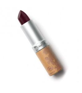 Rouge À Lèvres Mat - Vin Rouge - Couleur Caramel| Yumibio