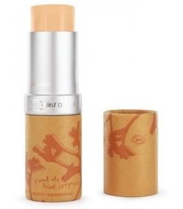 Compact foundation Stick - Beige clair - Couleur Caramel| Yumibio