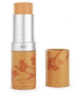 Fondotinta Compatto Stick n.14 - Beige Dorato - Couleur Caramel| Yumibio