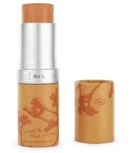 Fondotinta Compatto Stick  n.15 - Beige Scuro - Couleur Caramel| Yumibio